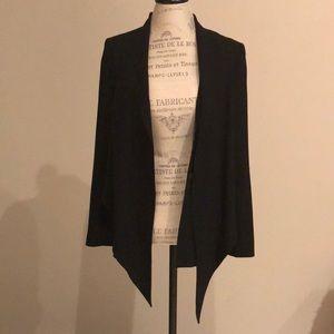 Black Blazer jacket.